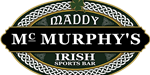 MADDY MCMURPHY'S