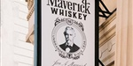 MAVERICK WHISKEY
