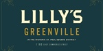 LILLY'S GREENVILLE